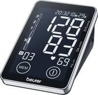 Digitális felkaros vérnyomásmérő, Beurer BM 58, 655.16 (655.16) Beurer