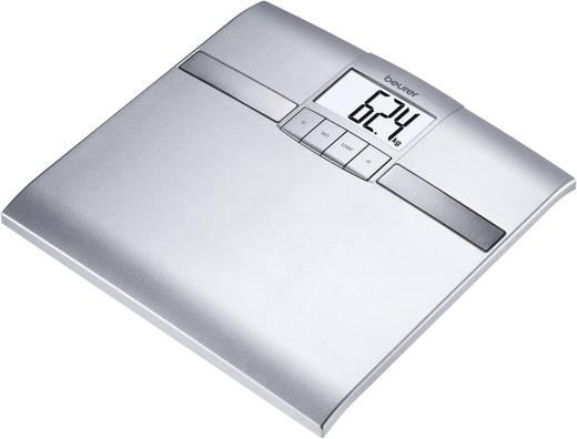 Digitális testanalizáló személymérleg, 150 kg, Beurer BF 18, 733.25