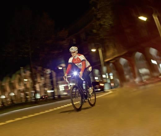 Kerékpár lámpa készlet, Lightster und Cuberider II