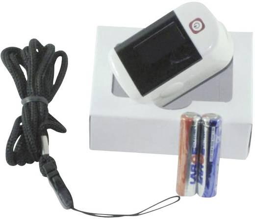 Véroxigén mérő, pulzoximéter, EV-POXI MEDX5