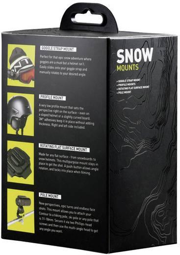 Kamera tartó téli sportoláshoz Contour HD/GPS/Plus/Roam/Plus 2/Roam 2-höz, Contour R521626