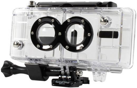 Kombi kamera ház 3D-s felvételekhez HD Hero/HD Hero 2-höz, GoPro AHD3D-001