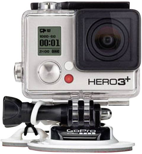 Síeléshez és szörfözéshez való konzol GoPro kamerákhoz