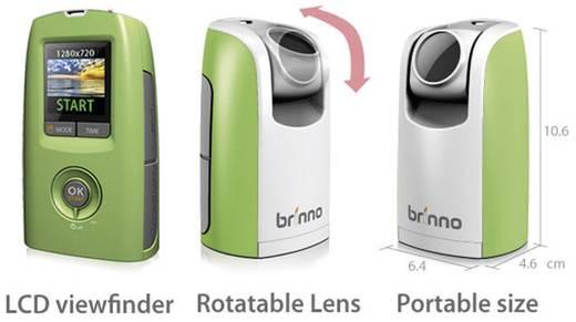 Gyorsított felvételű kamera, Brinno TLC200 Time laps camera