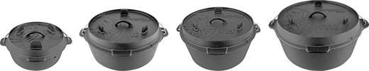 Tűzálló edény, 5,7 liter, Petromax Pot ft6