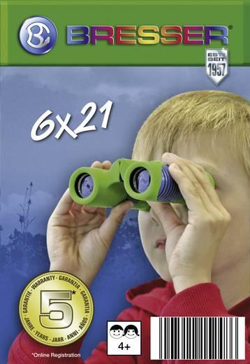 Távcső gyermekeknek, Bresser Junior 6 x 21
