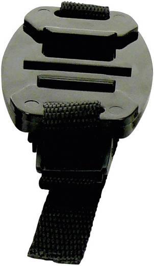 Sisakra szerelhető tartó CamOne Infinity akció kamerához (860903), CamOne Infinity COIN17
