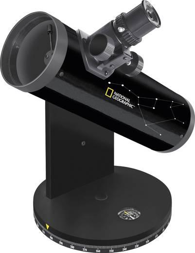 Csillagászati távcső, Dobson távcső 76/350 mm National Geographic 9015000