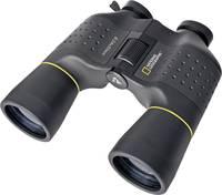 Porro prizmás zoom távcső, 8 – 24 x 50, teljesen nemesített optikával National Geographic