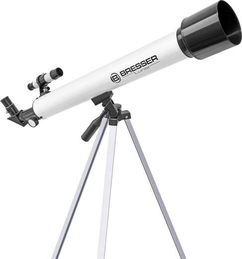 Csillagászati távcső, teleszkóp 60/700 Bresser Lunar 4660700