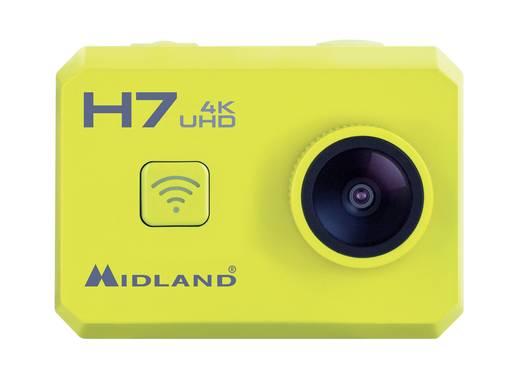 Mini akciókamera, Mycrocam 720 HD