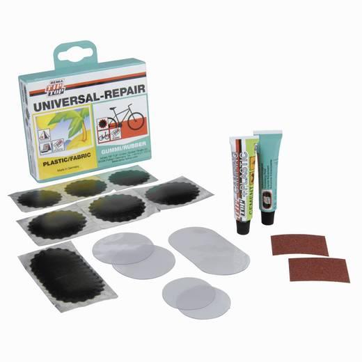 Univerzális gumi defekt javító készlet, Tip-Top 60659