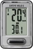 Kerékpár számítógép, kerékpár tachométer, kerékpár tartozékok Kerékpárkomputer, Velo 7 CC-VL 520003524056 (003524056) Cateye
