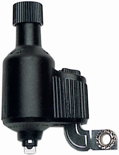 proFEX Dinamó, 6 V/3W, jobb oldali felszerelés Fekete