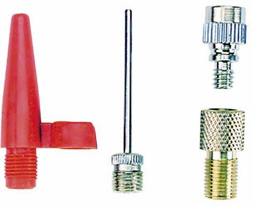 Levegőpumpa adapter készlet, 4 részes, 60209