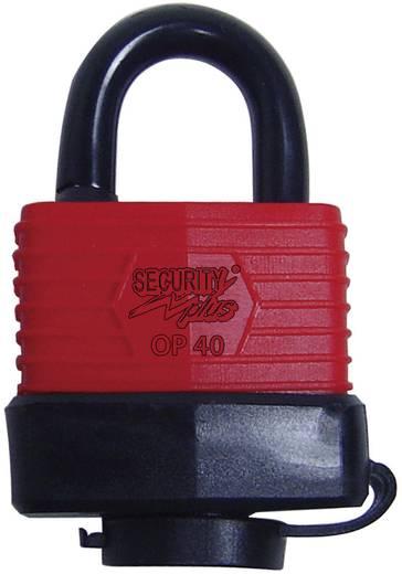 Kültéri kerékpár lakat, Security Plus OP-40