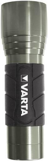 VARTA Active Outdoor LED zseblámpa, 1 W, ezüst, 11628101421