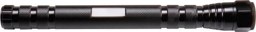 Mágneses teleszkópos LED-es lámpa, hajlítható nyaku munkalámpa, Ampercell 3954