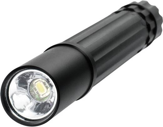 LED-es toll lámpa, Nichia LED, 2,5 óra, 49 g, fekete, LiteXpress Pen Power 101 LX404071