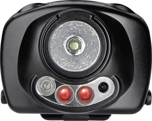 LED-es fejlámpa érintős bekapcsolással, Cree LED, 4 óra, fekete, LiteXpress Liberty 120 LXL20920S1