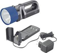 Akkus kézi fényszóró, AccuLux UniLux 5 LED AccuLux
