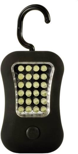 Hordozható, LED-es kézilámpa, munkalámpa 30700019