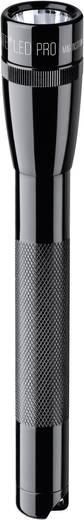 LED-es kézilámpa, 2,5 óra, fekete, Mag-Lite LED Mini-Pro SP2P01H