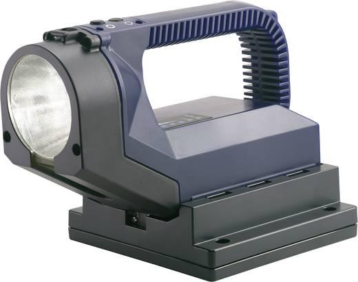 Akkus kézi LED-es fényszóró, 6x SMD LED-del, 3W