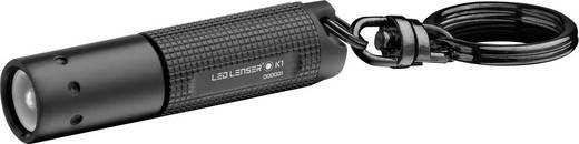 Kulcstartóra akasztható lámpa, LED LENSER® K1