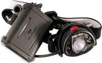 LED-es fejlámpa, Cree XM-L T6 LED, 3 óra, 150 lm, piros, Olight H15W OLight