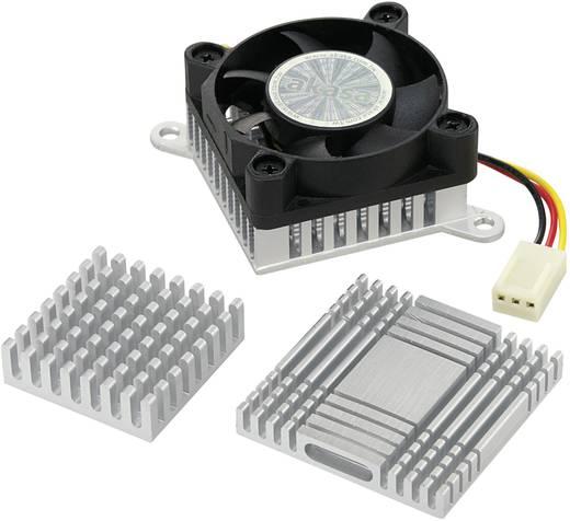 Chip hűtő készlet, Akasa AK-VCX-01