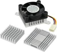 Chip hűtő készlet, Akasa AK-VCX-01 (AK-VCX-01) Akasa