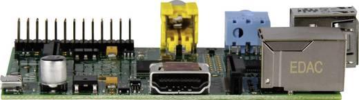 Raspberry Pi, B modell