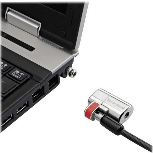 Notebook kábelzár, Kensington® ClickSafe™