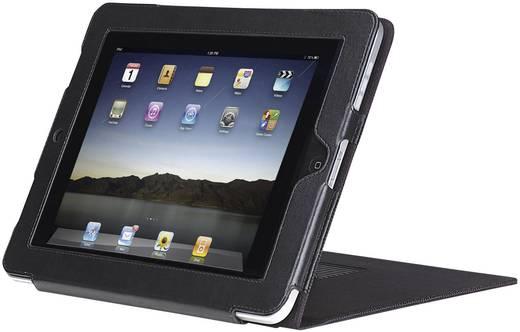 iPad 2+3+4 kihajtható tok Manhattan Kickstand 450249