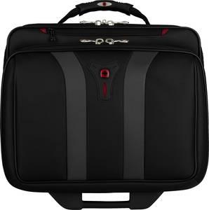 "Notebook táska, gurulós, max. 40,6 cm (16"") fekete/szürke, Wenger Granada Trolley Wenger"