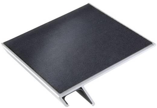 Univerzális alumínium állvány internet tablethez és iPadhoz, 17,78 cm (7) - 25,65 cm-ig( 10,1), Tabtool