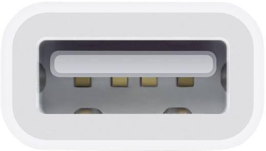 Apple Lightning - USB kamera adapter iPhone iPad iPod készülékekhez MD821ZM/A