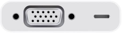 Apple Lightning - VGA adapter átalakító iPhone iPod iPad készülékekhez MD825ZM/A