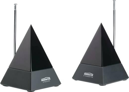 Infrajel átvivő készlet, távirányító jeltovábbító Marmitek PowerMid XL 08900