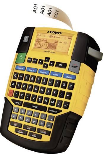 Feliratozó gép, Dymo Rhino 4200