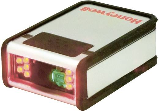 Beépíthető vonalkód olvasó 2D, USB készlettel, ezüst színben Honeywell Vuquest 3310g