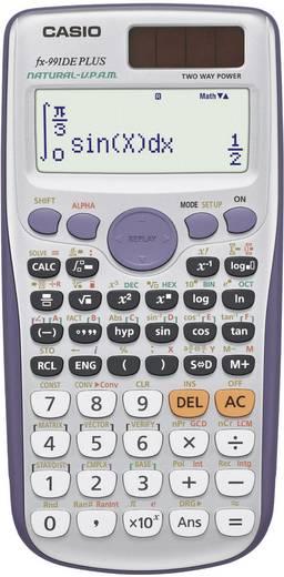 Casio FX-991DE PLUS iskolai számológép