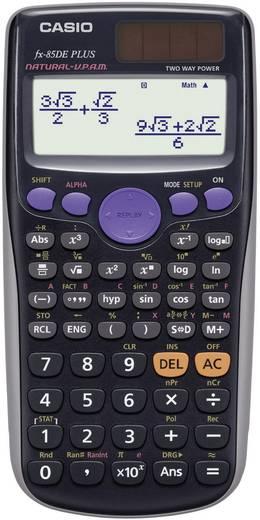 Casio FX-85DE PLUS iskolai számológép
