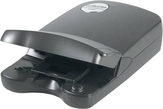 Dia- és filmszkenner 7200 x 3600 dpi, Reflecta CrystalScan 7200