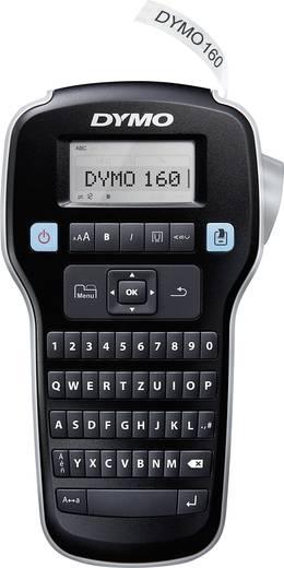 Feliratozó, 6/9/12mm szalagokhoz, Dymo LabelManager 160