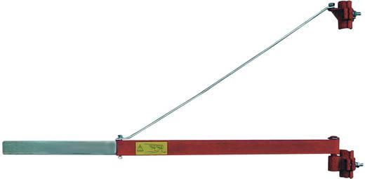 60425 LengőkarTeherbírás: (kinyúlás 250/1100 mm) 600 kg/300 kg