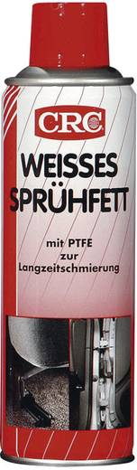 PTFE Teflon alapú, fehér száraz kenő spray 300 ml CRC 10471