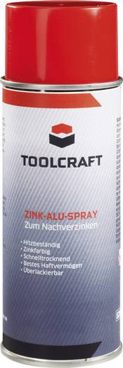 TOOLCRAFT cink-alu spray