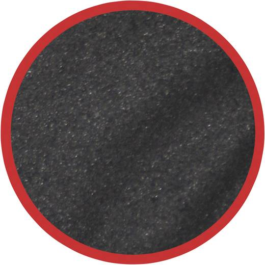 Kesztyű, nitril, FOAM-Sandy, méret:10